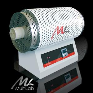 cuptor tubular lungime 400 mm