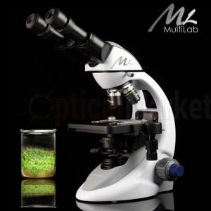 Microscoape binonoculare