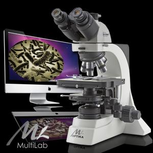 microscop contrast faza B-500ASB