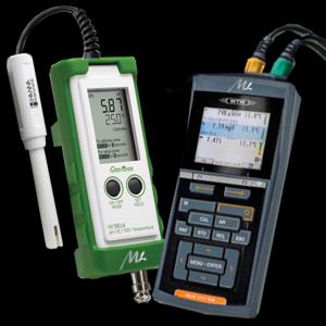 pH Metre portabile