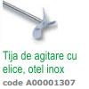 tija_agitare_elice_inox