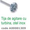 tija_agitare_turbina