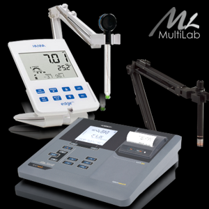 Oxigenometre de laborator