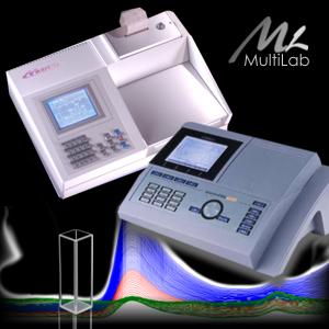 Spectrofotometre VIS