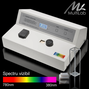 spectrofotometru economic
