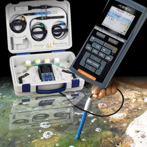 Multiparametre portabile