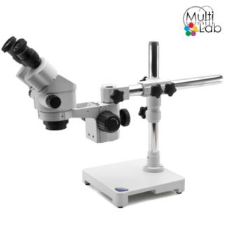 microscop stereo binocular