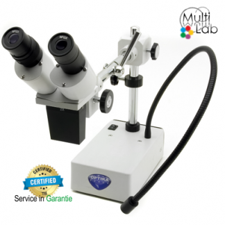 microscop binocular stereo