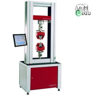 Sisteme pentru testarea proprietatilor fizico-mecanice